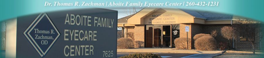 Aboite Eye Care Fort Wayne